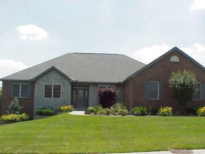 Butler County Single Family Home For Sale: 6129 Chappellfield Drive