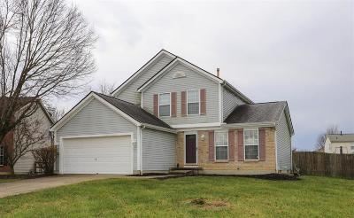 Clermont County Single Family Home For Sale: 1251 Copinsay Court