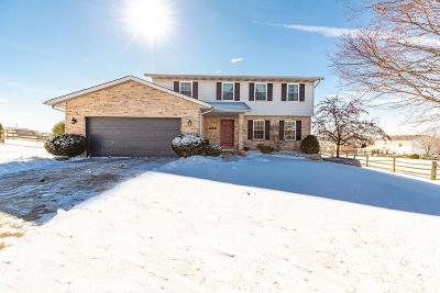 Butler County Single Family Home For Sale: 4869 Far Crest Court