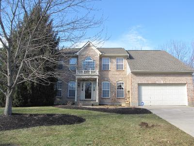 Butler County Single Family Home For Sale: 6505 Woodstone Court