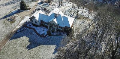 Single Family Home For Sale: 4886 Klatte Road