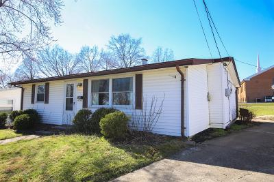 Warren County Single Family Home For Sale: 54 Suncrest Drive