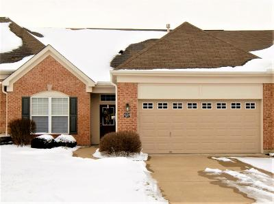 Clermont County Condo/Townhouse For Sale: 4124 Woodsly Drive