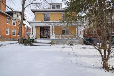 Hamilton County Multi Family Home For Sale: 558 Elberon Avenue