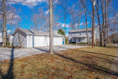 Brown County Single Family Home For Sale: 78 Flensburg Drive