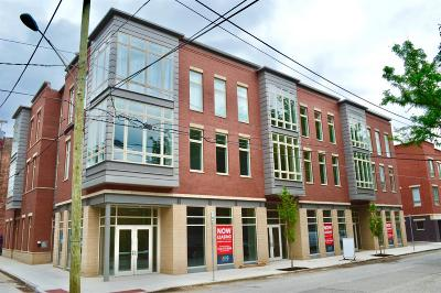 Hamilton County Condo/Townhouse For Sale: 116 W Fifteenth Street #203