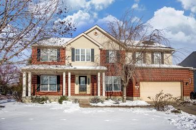 Mason Single Family Home For Sale: 6364 Thornberry Court