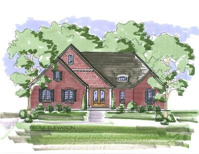 Colerain Twp Single Family Home For Sale: 1 Copper Creek