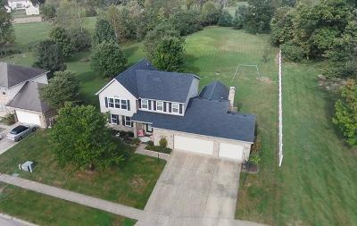 Liberty Twp Single Family Home For Sale: 6689 Stone Creek Court