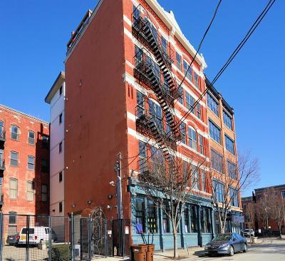 Cincinnati Condo/Townhouse For Sale: 214 E Fourteenth Street #3A