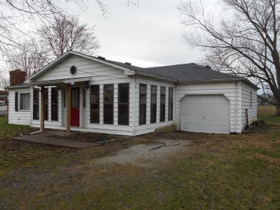 Clinton County Single Family Home For Sale: 139 Old State Road