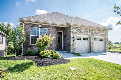 Mason Single Family Home For Sale: 5986 Falling Brook Drive