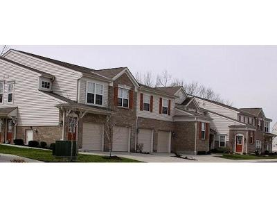Lawrenceburg Condo/Townhouse For Sale: 209 East Wind Lane #18102