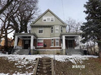 Cincinnati Multi Family Home For Sale: 268 Helen Street