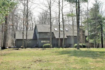 Clermont County Single Family Home For Sale: 33 Locust Hill Road