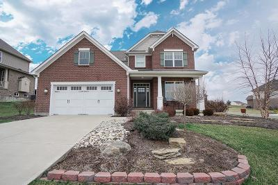 Liberty Twp Single Family Home For Sale: 5066 Elm Leaf Trail