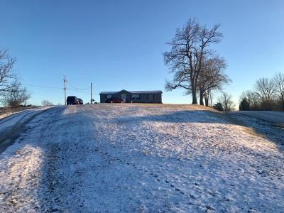 Brown County Single Family Home For Sale: 4180 St Rt 763
