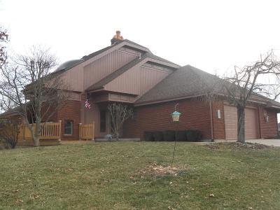 Hamilton Condo/Townhouse For Sale: 1010 West Yard Street