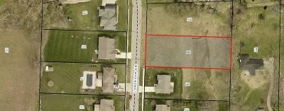 Ross Twp Residential Lots & Land For Sale: 3586 Longhorn Drive #RT205