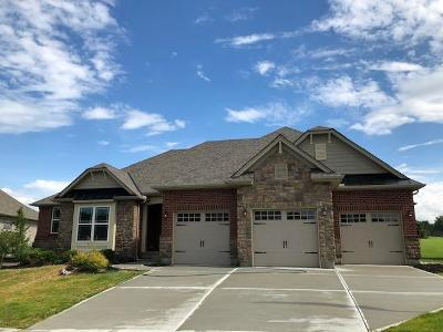 Liberty Twp Single Family Home For Sale: 5273 Stallion Court #CH332