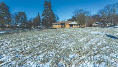 Hamilton County Single Family Home For Sale: 2370 Twigwood Lane