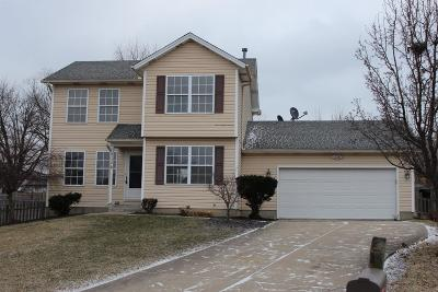 West Chester Single Family Home For Sale: 8138 Bertwood Court