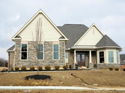 Deerfield Twp. Single Family Home For Sale: 5478 Kings Ridge Way