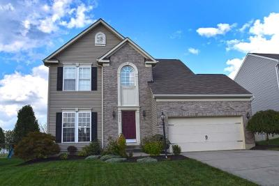 West Chester Single Family Home For Sale: 7154 Summerhill Drive