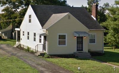 West Chester Single Family Home For Sale: 8786 Cincinnati Dayton Road