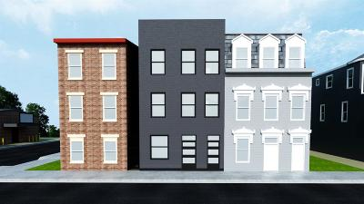 Cincinnati Condo/Townhouse For Sale: 1534 Republic Street #2