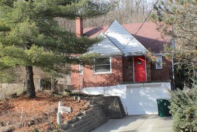 Cincinnati OH Single Family Home For Sale: $49,000