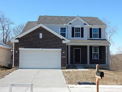 Morrow Single Family Home For Sale: 4554 Megan Danielle Drive
