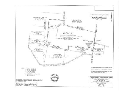 Highland County Residential Lots & Land For Sale: Millerstown Road