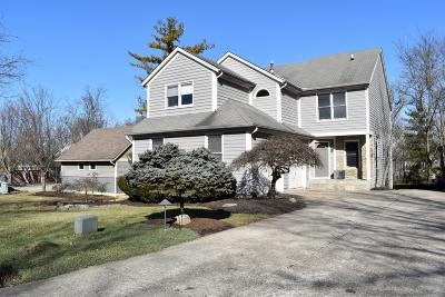West Chester Single Family Home For Sale: 5334 Woodcliff Court