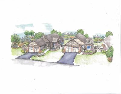 Deerfield Twp. Single Family Home For Sale: 9426 Fox Creek Lane #26