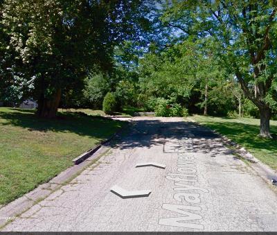 Hamilton Residential Lots & Land For Sale: 44 Mayflower Terrace