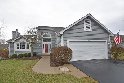 Deerfield Twp. Single Family Home For Sale: 3289 Mizzenmast Lane