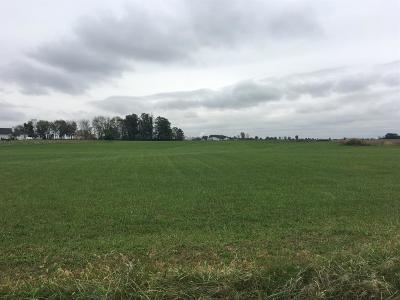 Fayette County Residential Lots & Land For Sale: 5458 Myers Road