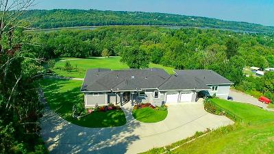 Clermont County Single Family Home For Sale: 1080 Us Rt 52 Spur
