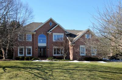 Liberty Twp Single Family Home For Sale: 6425 Katherine Manor Court