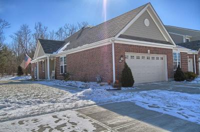 Loveland Condo/Townhouse For Sale: 300 Turtle Creek Drive