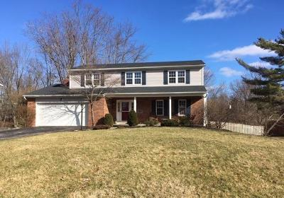 Single Family Home For Sale: 5574 Day Drive