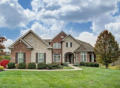 West Chester Single Family Home For Sale: 4728 Guildford Lane