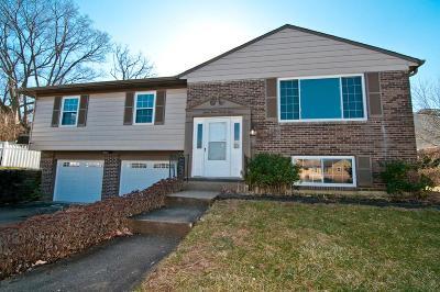 White Oak Single Family Home For Sale: 3393 Palmhill Lane