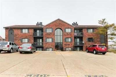 West Chester Condo/Townhouse For Sale: 5033 Tri County View Drive