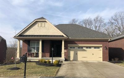 Single Family Home For Sale: 6915 Mary Joy Court