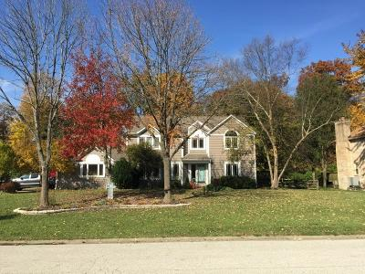 Single Family Home For Sale: 1554 Georgetown Road