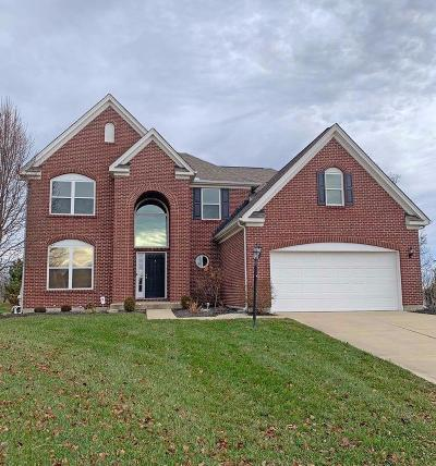 Liberty Twp Single Family Home For Sale: 8071 Westover Court