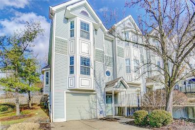 Cincinnati Condo/Townhouse For Sale: 600 Delta Avenue #20