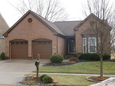 Fairfield Twp Single Family Home For Sale: 3147 Baffin Drive